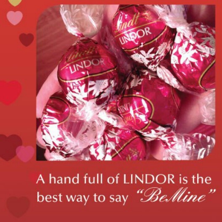 20 best Lindt Chocolate images on Pinterest | Lindt chocolate ...