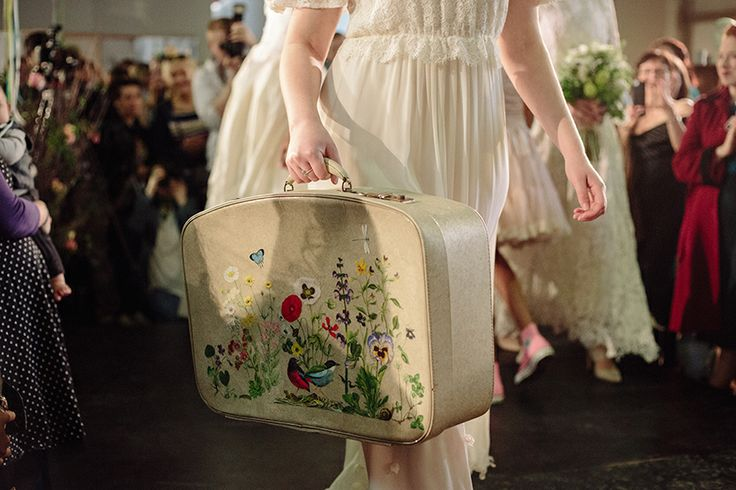 Uoldbag! On the catwalk for Ruby & Diva launch at the A Most Curious Wedding Fair! A_Most_Curious_Wedding_Fair_050