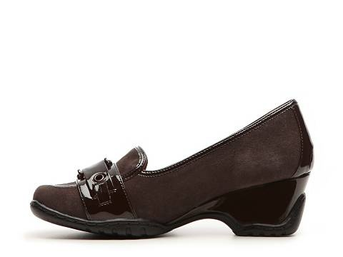 Eurosoft Nichelle Wedge Comfort Women's Shoes - DSW