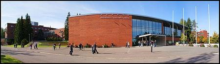 lappeenranta university of technology - Lappeenranta - FINLAND