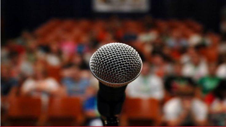 powerful public speaking - Google Search