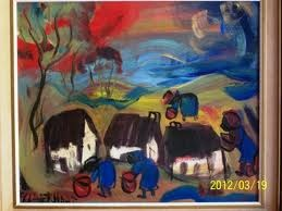 claerhout painting - Google Search