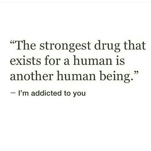 addicted, quote, and addiction image
