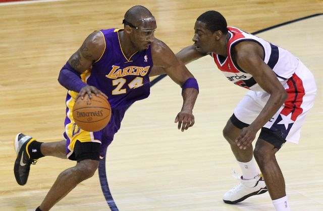 Los Angeles Lakers: Top 10 Moments Of The 2000s