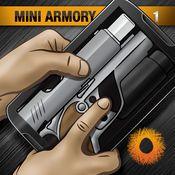 Мини-Оружейная http://mobigapp.com/wp-content/uploads/2017/07/10398.jpg Weaphones: Firearms Simulator Mini Armory Vol 1 Добро пожаловать в мир Weaphones, идеальный имитатор огнестрельного оружия для вашего iPhone, iPod и iPad.  Размывая линию между цифровым и физическим, Weaphones объединяет эти два, чтобы создать полност�