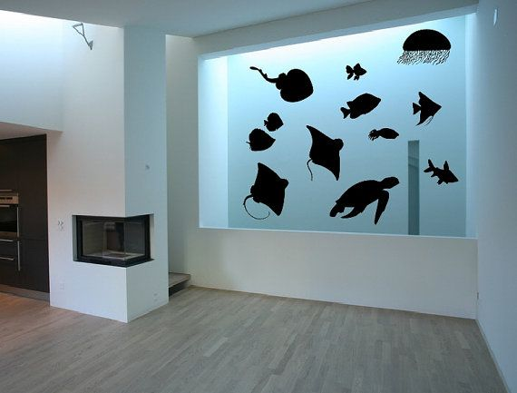 Best Vinyl Wall Decals By Cuttin Up Custom Die Cuts Images On - Custom die cut vinyl wall decals