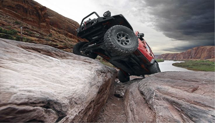 For those of you who like to do recreational with your offroad vehicle, you can get off road accessories to increase your vehicle performance.