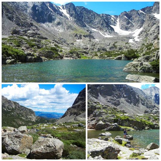 Campgrounds Estes Park Colorado: 316 Best Rocky Mountain National Park Images On Pinterest