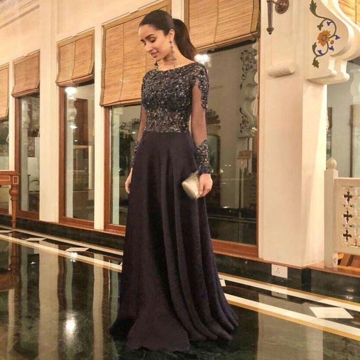 Shraddha Kapoor looking so beautiful and stunning