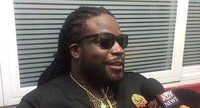 You do not need ganja to do Reggae - Gramps Morgan - GhanaWeb - GhanaWeb