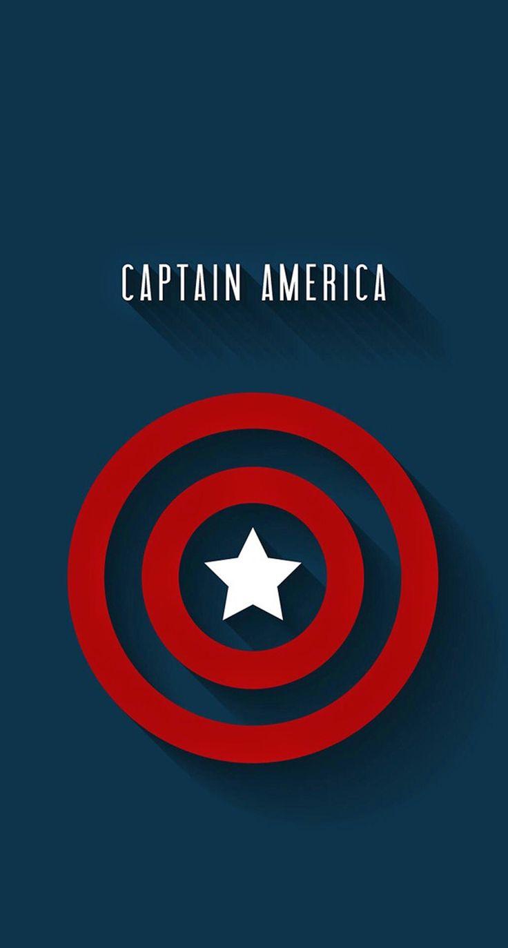 Capitán América wallpapers - Universo Marvel