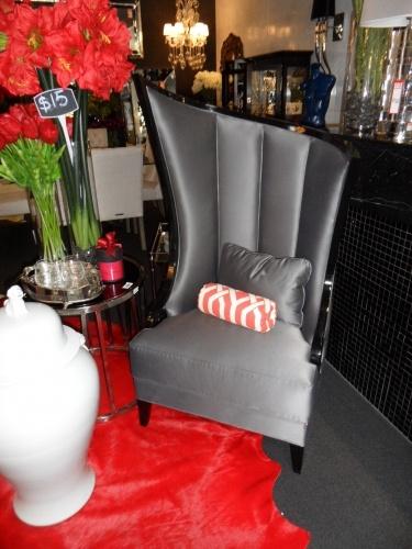slay chair dlux interiors