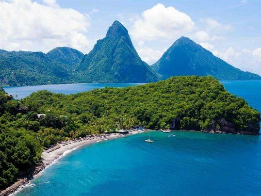 24 Best All Inclusive Resorts in The Caribbean