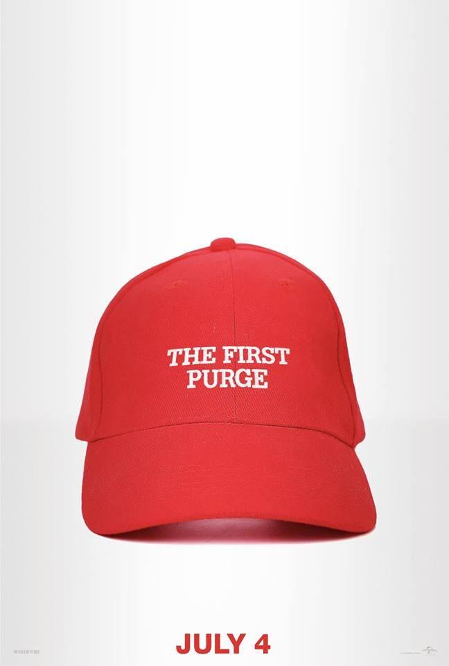 Όπως μας έχουν συνηθίσει οι ταινίες που απαρτίζουν το franchise του The Purge με τις καλοκαιρινές τους κυκλοφορίες, έτσι και η τέταρτη στη σειρά ταινία γνωστή ως The First Purge αναμένεται να δει το  #NEWS #Trailer