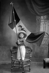 1911 - Mexican Day of Independence 15 Sept