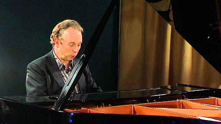 La Panthère Rose : Cours de piano-jazz par Antoine Hervé