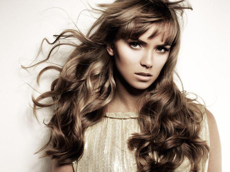 7 шагов на пути к здоровым волосам: | L.B.blog
