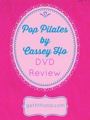 Pop Pilates DVD Review Pinterest January 20 2015