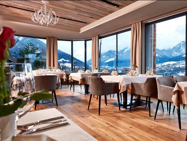Hotel Bergkran, Egerdach 2,  6142 Mieders - Qualité et originalité:cuisine autrichienne, des spécialités végétariennes, des plats légers et des desserts faitmaison. Basé sur le rythme de la nature, et non pas sur les tendances.
