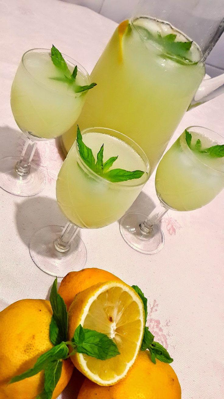 Emel'in Mutfağı: Limonata...