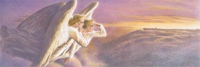 Archangels (pronounced ark-angels) are a group of heavenly beings in the Celestial Choir hierarchy.