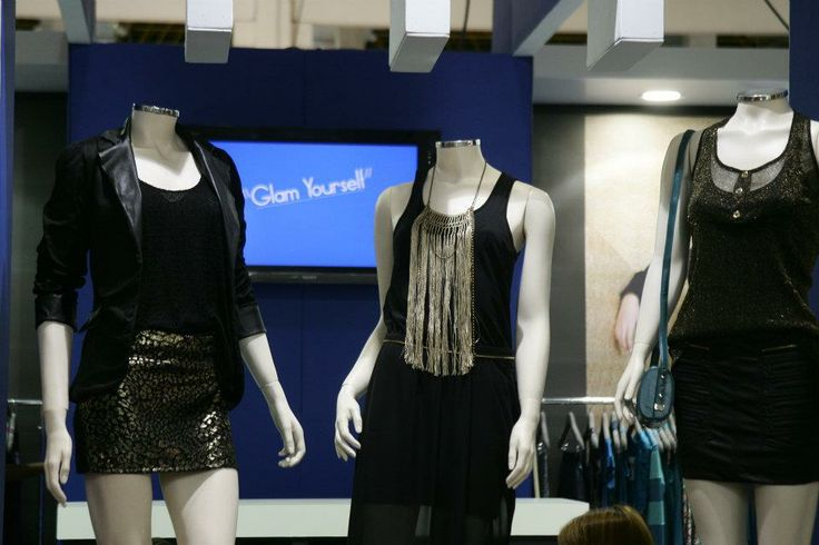 Sao Paulo Ready to Wear - http://www.nuvoluzione.com/moda-brasil-2014-sao-paulo-ready-to-wear-e-courmoda/