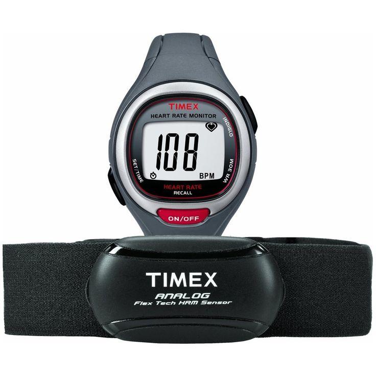 Relógio Timex Easy Trainer Wellness - T5K729F7