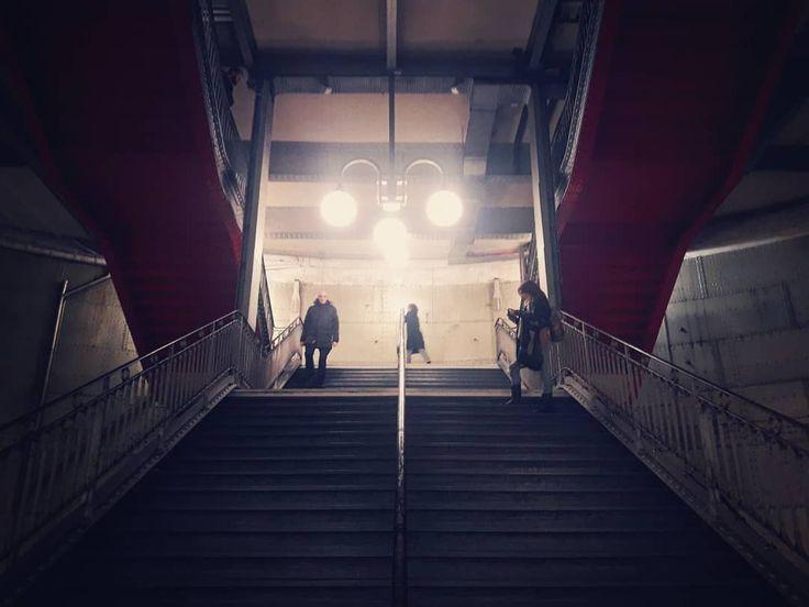 Cité  Ici rien n'a changé January2018 @ICphotos