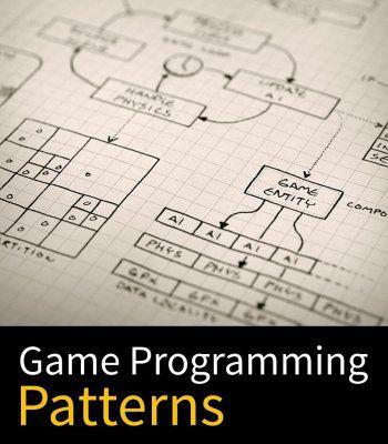Game Programming Patterns PDF