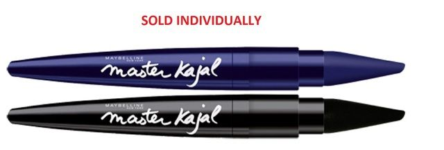 NOW ON #SALE WITH #FREESHIPPING  http://tophatter.com/catalogs/search?utf8=%E2%9C%93&q=MAKEUP_BY_YESENIAA Maybelline Master Kajal EyeLiner + Bonus Gift When You Pay With PAYPAL. Starting at $5 #CHEAP #JEWELRY, #MAKEUP, #LINGERIE #PHONECASES #FACEBOOK #PINTEREST #FOLLOWME #GOLD #KISS #QUOTES #QUOTE #HEART #SUNSHINE #WTF #LOVE #RINGS #NECKLACES #BRACELETS #INSTAGRAM #TWITTER #MAC #MK #YSL #URBANDECAY #TOOFACE #NARS