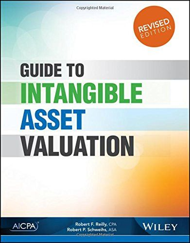 Guide to Intangible Asset Valuation