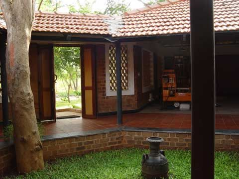 Vernacular architecture google search dream homes for Indian traditional house plans