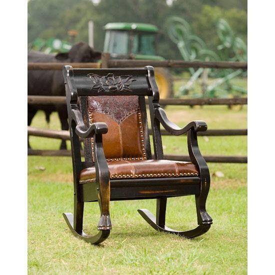 Texas Rose Rocker - 228 Best Western - Furniture Images On Pinterest Western  Furniture - Antique - Antique Western Furniture Antique Furniture