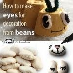 How+to+make+eyes+for+decoration+from+beans