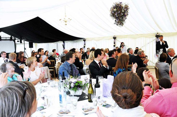 Brett & Catherine's Super Event wedding: http://www.supereventsussex.co.uk/wedding-marquee-hire-sussex/brett-catherines-super-event-wedding/