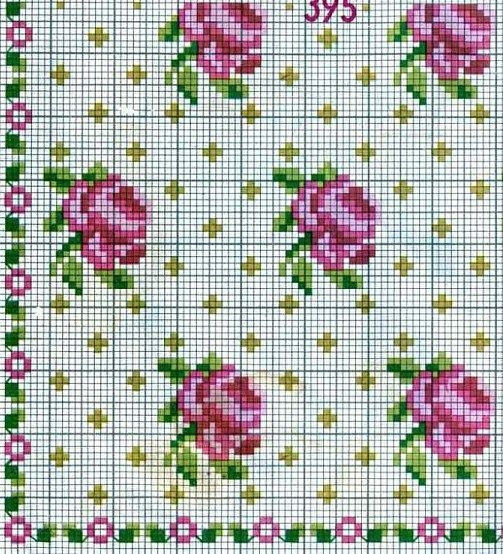 "cross stitch chart ༺✿ƬⱤღ http://www.pinterest.com/teretegui/✿༻ [   ""This website is for sale! is your first and best source for all of the information you're looking for. From general topics to more of what you would expect to find here, has it all. We hope you find what you are searching for!"",   ""cross stitch chart.. also like the background for when you have too much empty space"",   ""Kitchen Remodeling Tips and Facts"",   ""miniature needlework chart"",   ""CrossStitch Flowers"",   ""chart…"