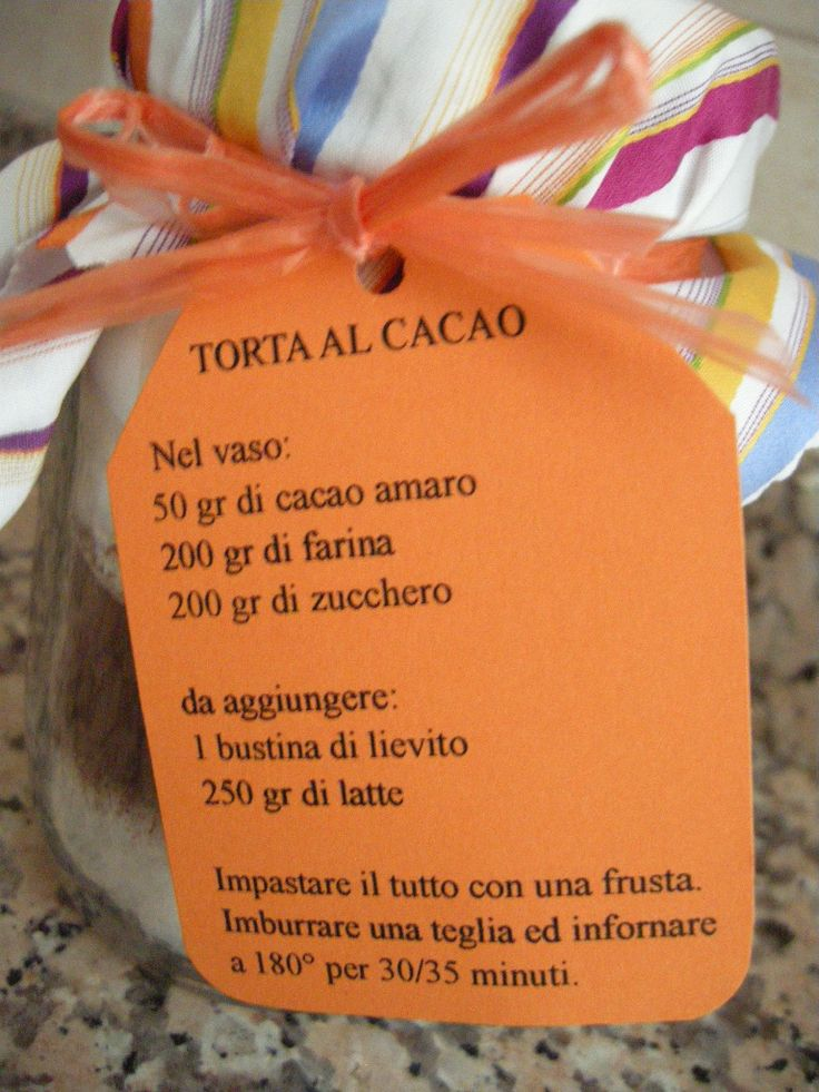1 post creativo al giorno: #96/365 Torta in vaso... con stoffa