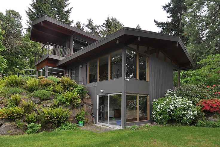 Grouparchitect – Seattle Architecture Firm, Elford Remodel
