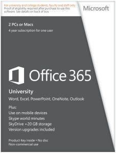 Office 365 University - Microsoft Store