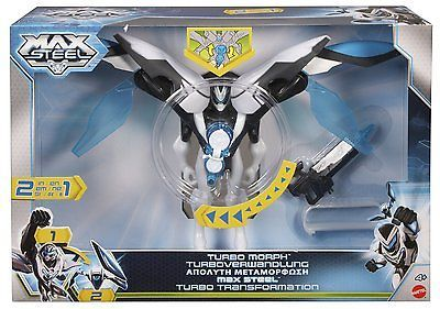 Max #steel #turbo morph max #steel figure - 2 in 1 transforming #action figure,  View more on the LINK: http://www.zeppy.io/product/gb/2/272260758852/