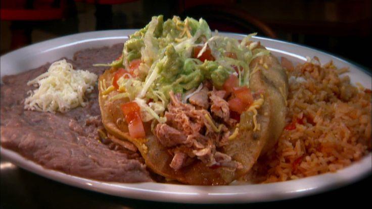 Taco Taco Cafe Videos Videos : Food Network