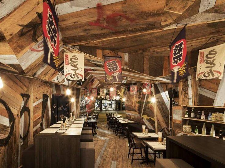 Izakaya Restaurant Montreal