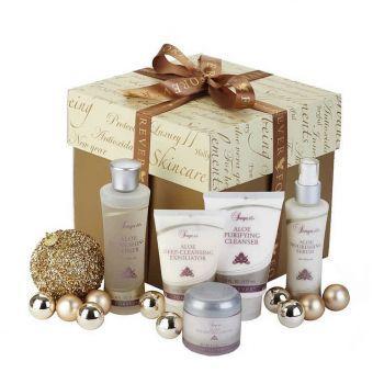 cadeautip: Sonya Skincare Kit https://shop.foreverliving.com/retail/entry/Shop.do?store=BEL&language=nl&distribID=310002029267