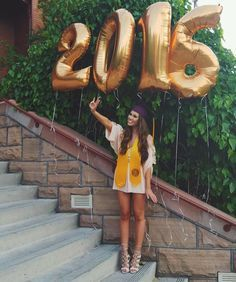 Grad | DIY Graduation Party Ideas for High School | DIY College Graduation Decorations Ideas