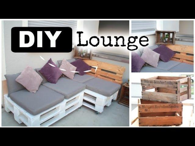 ber ideen zu europaletten lounge auf pinterest gartenm bel europaletten europalette. Black Bedroom Furniture Sets. Home Design Ideas
