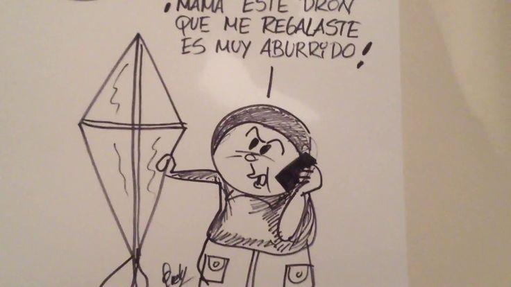 Cometa cartoons Freddy  suscríbete a mi canal