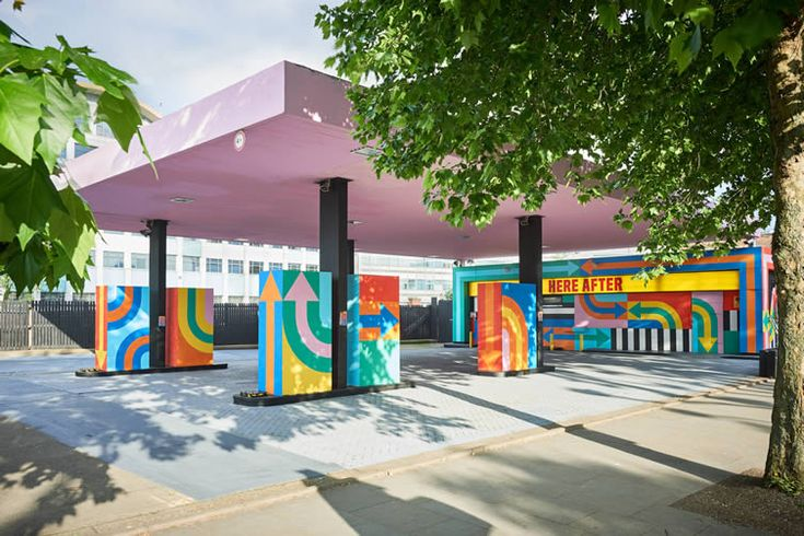 Craig & Karl signal changes afoot in British TV's famed former stomping ground with effervescent intervention...
