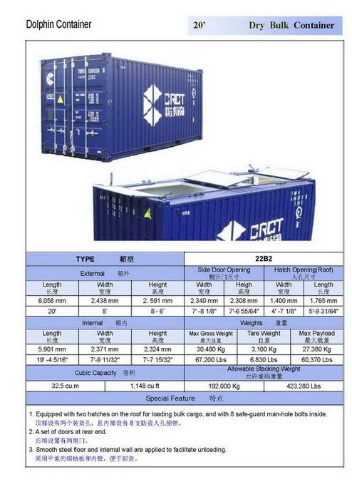 External dimensions length 20 39 meters width 8 39 2 for Shipping container sizes for homes