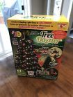 Tree Dazzler Christmas X-Mas Tree LED Light Show - Brand New In Box