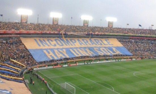 Cuartos de Final, Copa Libertadores de América
